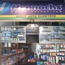 Sekip Jaya elektrik