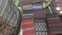 sarung goyor tradisional