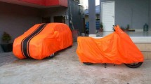 Kios Cover Motor & Mobil