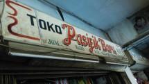 toko Pasifik Baru