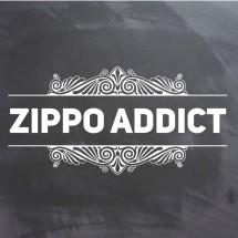 ZIPPO ADDICT