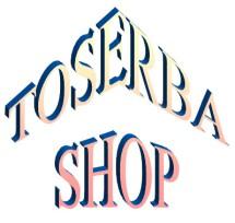 Toserba-Shop