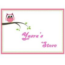 Yasra's Store