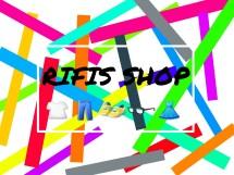Rifis shop