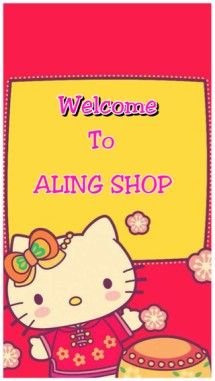 Little Aling Shop