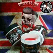 21 POMADE STORE