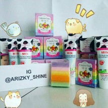 ARIZKY SHINE