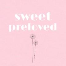Sweet Pre-loved
