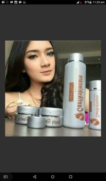 Cantik Skincare Is You