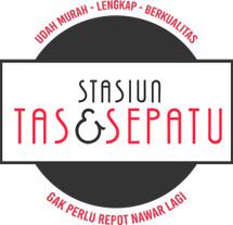 Stasiun Tas & Sepatu