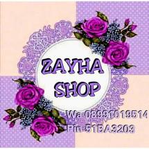 Zayha _Moslem wear