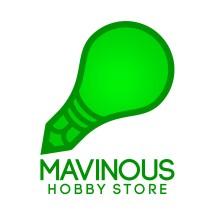 Mavinous Hobby Store