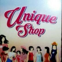 UniQue Shop Ku