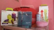 Ibra Gift Shop