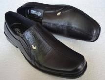 Aneka Sepatu Kulit Ku