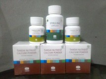 Herbal Code Indonesia