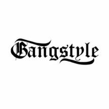 gangstyle merchandise