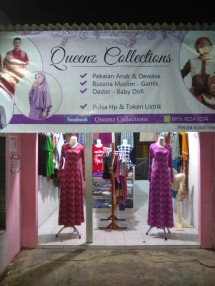 Quenz's Collections