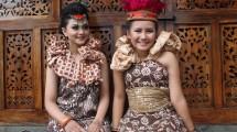Batik Giri Alam