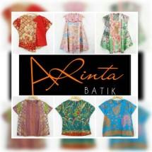 Arinta Batik