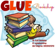 GLUE Bookshop