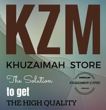 KHUZAIMAH STORE