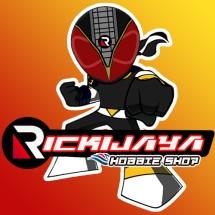 Rickijaya Hobbie Shop