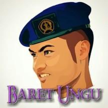 Baret Ungu