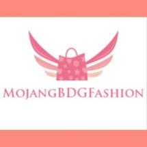 Mojang Bandung Fashion