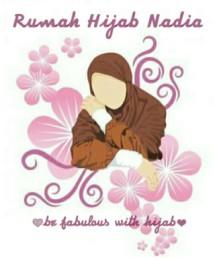 Rumah Hijab Nadia