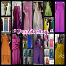 Danish Shop