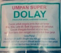 Toko Dolay