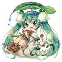 YumeChii ()