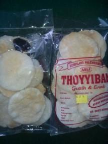 THOYYIBAN