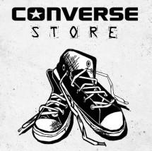 Converse Store ID