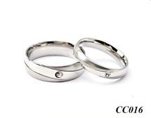 cincin couple tunangan