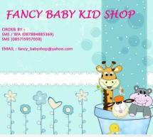 Fancy Baby Kid