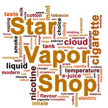 STAR VAPOR SHOP