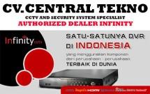 CV.CENTRAL TEKNO CCTV