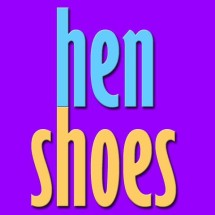 hen shoes