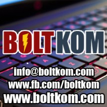 BOLT Komputer PKU