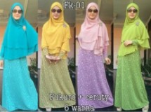 Medina Fashion Hijab