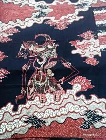 batik tritunggal
