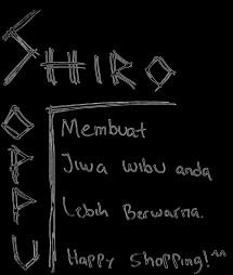ShiroShoppu