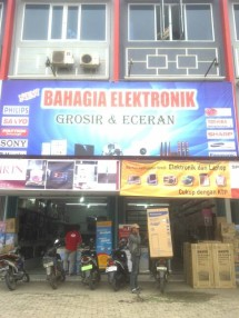 new bahagia elektronik 2