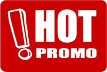 Toko Hot Promo