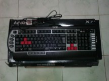 A4Tech Keyboard GamingX7