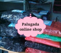 Palugada onlineshop