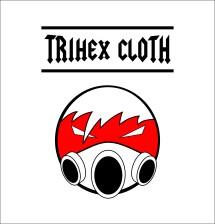 Trihex Cloth