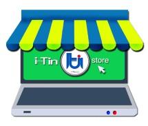 i-Tin Store